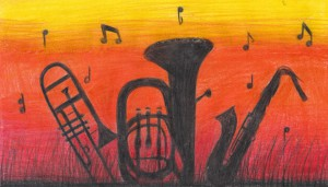 Am 11. Juli spielt auf dem Schulhof des FSG die Musik.