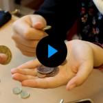 Eindrücke vom Demenz-Parcours am FSG finden Sie im Video.