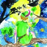 """Dieses Jahr gibt es """"Peter Pan"""" in der FSG-Aula zu sehen."""