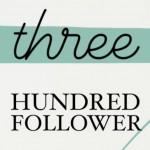 Auf Instagram haben wir kurz nach dem Start bereits 300 Abonnenten.
