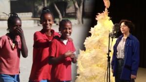 Statt dem Weihnachtskonzert gibt es in diesem Jahr zumindest ein Musikvideo.