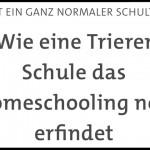 Die Schlagzeile des SWR.